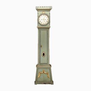 Clock from Bornholm, 1819