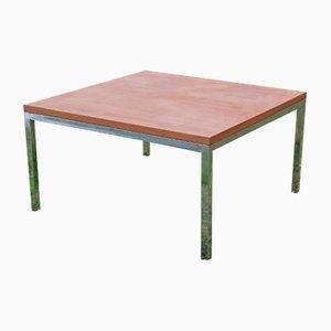 Mesa de centro vintage de palisandro de Florence Knoll Bassett para Knoll