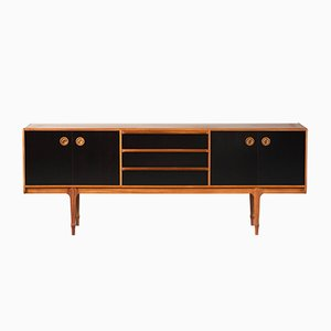 Vitnage Teak Sideboard by Tom Robertson for McIntosh, 1960s