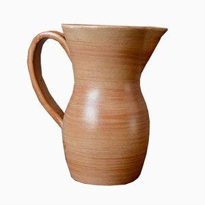Vaso in ceramica di Jean Austruy per Vallauris, anni '60