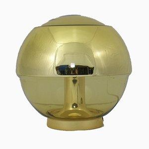 Lámpara de mesa de Peill & Putzler, años 70