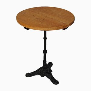 Bistro Table, 1960s