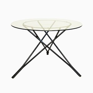 Modernist Tripod Dining Table, 1960s