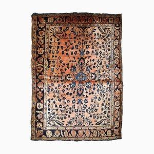 Orientalischer Sarouk Teppich, 1920er