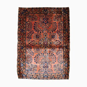 Middle Eastern Sarouk Rug, 1920s