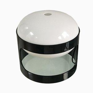Mid-Century KD27 Tischlampe von Joe Colombo für Kartell