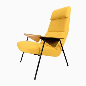 Lounge Chair by Arno Votteler for Walter Knoll / Wilhelm Knoll, 1950s