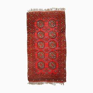 Vintage Afghan Ersari Rug