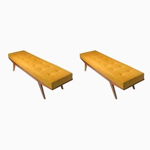 Vintage Chaise Lounges, 1970s, Set of 2
