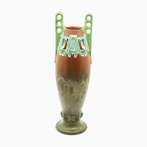 Vaso grande Amphora Austria, inizio XX secolo