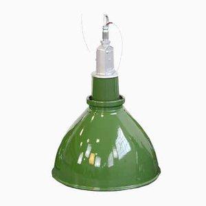 Lampes à Suspension d'Usine par Thorlux, 1950s