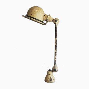 Lampada da laboratorio di Jean-Louis Domecq per Jielde, anni '50