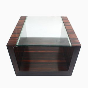Minimalis EVO SQ Coffee Table by Fermin Verdeguer for Darc, 2002