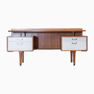 Desk by E. Gomme for G-plan, 1950s