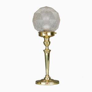 Lampe de Bureau Art Déco, 1920s