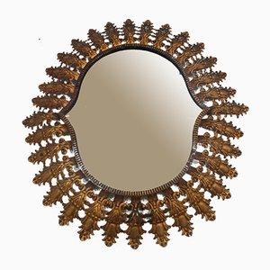 Specchio Sun, anni '70