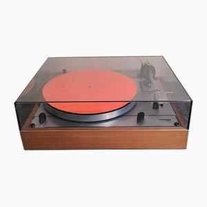 Vintage TD 166 Plattenspieler von Thorens, 1970er