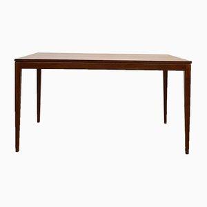 Tavolo da pranzo rettangolare di Thonet, anni '60