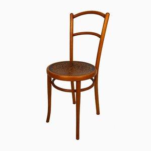 Chaise d'Appoint Antique par Jacob & Josef Kohn