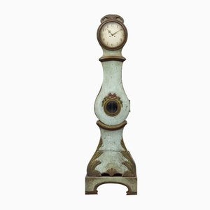 Antique Mora Grandfather Clock