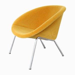 Club chair nr. 369 di Walter Knoll per Walter Knoll / Wilhelm Knoll, anni '50