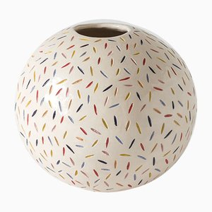 Kugelförmige Fable Vase von Atelier KAS