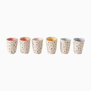 Fable Shot Glasses by Atelier KAS