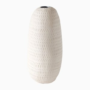 Grand Vase Egg Nest par Atelier KAS