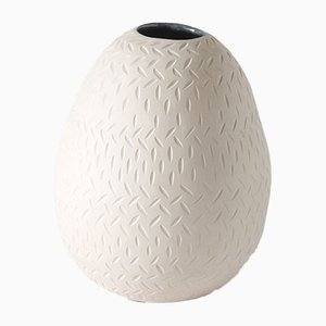 Rounded Egg Nest Vase by Atelier KAS