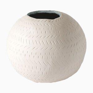 Kugelförmige Nest Vase von Atelier KAS