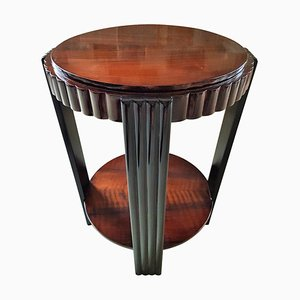 Art Deco French Side Table, 1930s