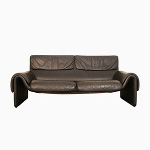 DS-2011 Leather Sofa from de Sede, 1970s
