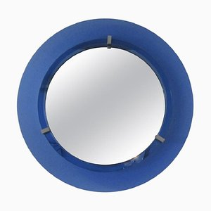 Blue Mirror from Veca, 1970s