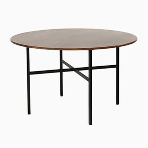 Round Dining Table by Florence Knoll Bassett for Knoll Inc./Knoll International, 1950s