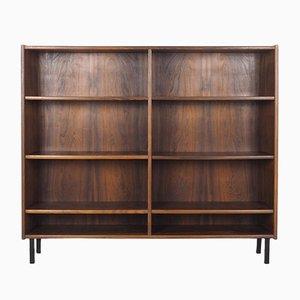 Dänisches Bücherregal aus Palisander von Dammand & Rasmussen, 1960er