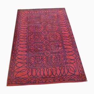 Vintage Istanbul Teppich von Javier Mariscal für Nanimarquina