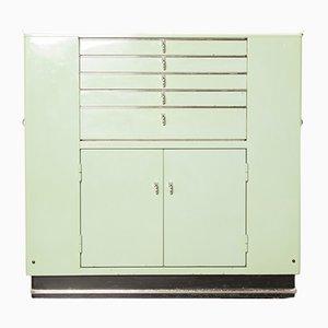 Vintage Medical Cabinet, 1960s