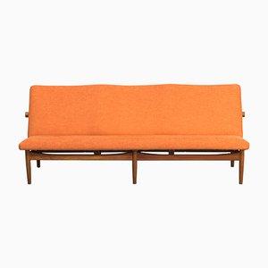Vintage Sofa by Finn Juhl for France & Søn / France & Daverkosen, 1950s