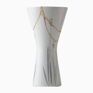 Ashi Vase by Eva Lenz-Collier