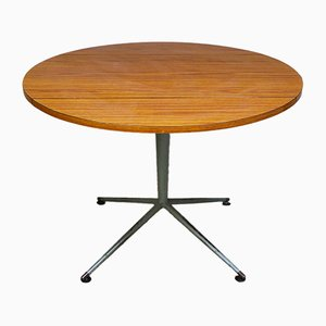 Mid-Century Formica Dining Table, 1970s