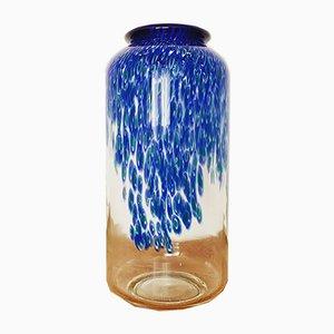 Murano Glass Vase, 1960s