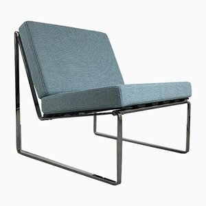 Mid-Century 024 Lounge Chair by Kho Liang Ie for Artifort, 1960s