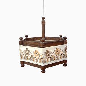 Lampe à Suspension Pinnlampan par Lars Bessfelt pour Bessfelt Designs, 1960s