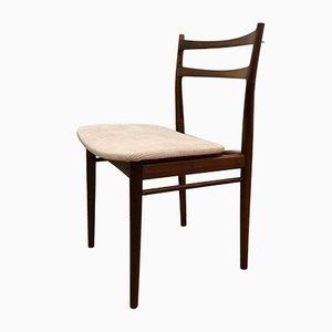 Danish Brazilian Rosewood Dining Chairs by Henry Rosengren Hansen for Brande Møbelindustri, 1962, Set of 6