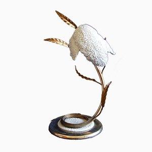 Lámpara de mesa Candida Art Déco, años 30