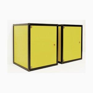 Profilsystem Behälter von Flötotto, 1970er, 2er Set