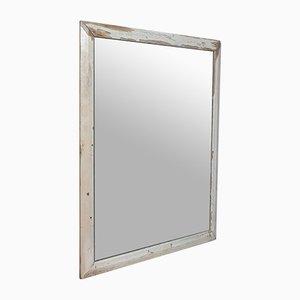 Specchio vittoriano antico in pino, Regno Unito