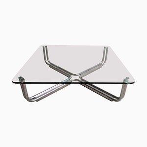 Table Basse Modèle 784 par Gianfranco Frattini pour Cassina, 1960s