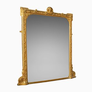 Espejo italiano antiguo