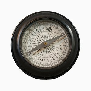 English Maritime Compass, 1950s